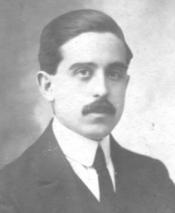 Ramón Jaén